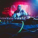 Awesome Soundwave is Carl Cox's new label for live electronic music
