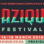 Bazique Festival – Win a set of double tickets