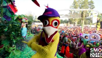 Elrow South Africa – Win Tickets!!