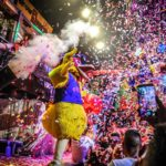 World's craziest party, Elrow hits SA: win free tickets