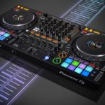 Pioneer DDJ-1000 – dedicated rekordbox DJ controller