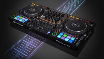 Pioneer DDJ-1000 – dedicated rekordbox DJ controller