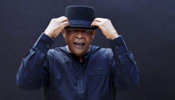 Legend Hugh Masekela has died.
