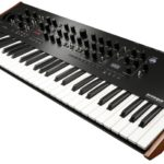 KORG Prologue synthesizer goes beyond what we've heard before