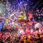 Elrow South Africa lineup announced & ticket info