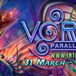 Vortex Parallel Universe – Easter Weekend: Win tickets!
