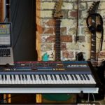 Ableton Live 10 has new synths, effects and a host of intuitive features