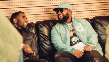 Cassper Nyovest scores on the 2018 FIFA World Cup soundtrack