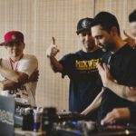 DJ Jazzy Jeff joins Red Bull 3Style top 40 in a historic scratch ensemble