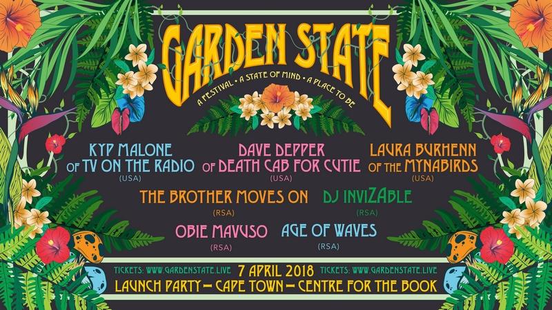 Garden State Festival