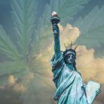 NYC number one city for marijuana consumption in the world