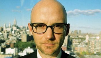 Moby's mind: Futurist, Activist, Inventor and Musician