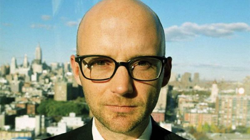 Moby's mind