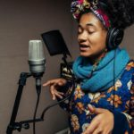 Nyota presents Purification Project, her Trazzy fizzle new EP