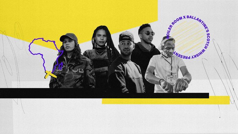 True Music Africa Cape Town