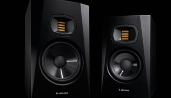 ADAM Audio T-series – High fidelity at a low cost