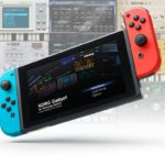 KORG Gadget turns your Nintendo Switch into a music workstation