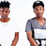 Investigation says Distruction Boyz Omunye was allegedly stolen
