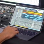 AudioSwift is software that brings hands-on control to your DAW