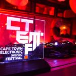 Cape Town Electronic Music Festival 2018 boasts a new venue and a power line-up