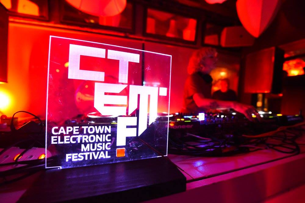 Cape Town Electronic Music Festival 2018