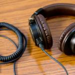 Audio Technica ATH-M50x headphones get a new look.