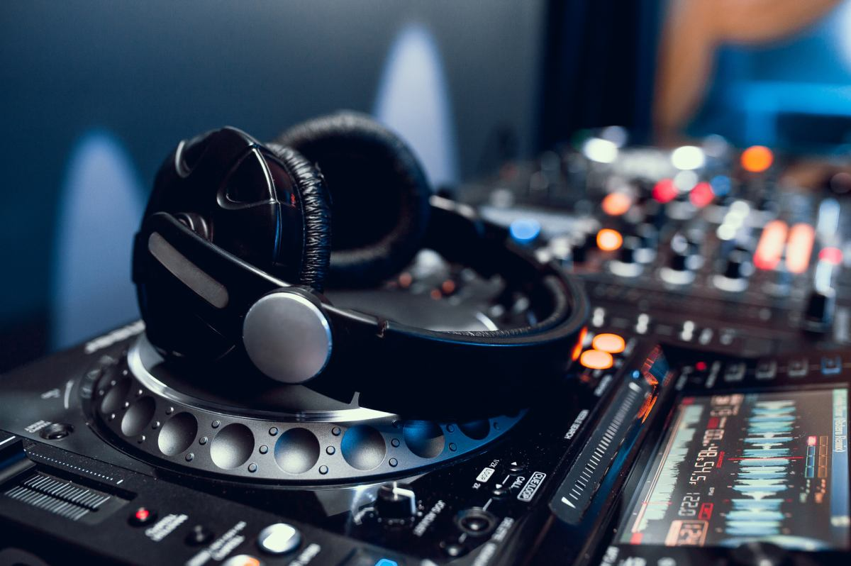 Four Ways To Record Your Dj Set