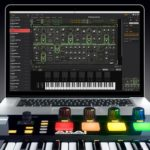AKAI VIP is a bold attempt at a new standard in MIDI integration