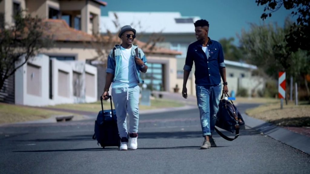 Black Motion sues British Airways