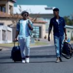Black Motion sues British Airways for R3, 7 million following discriminatory flight incident
