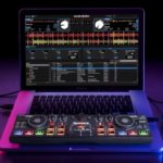Numark DJ2GO2 controller is dynamite in a small package