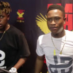 Distruction Boyz admit stealing Omunye but the plot thickens