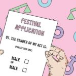 Gender-equal lineups pledged by 45 International music festivals