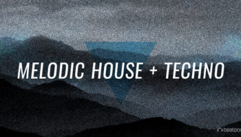 Melodic House & Techno added as Beatport genre