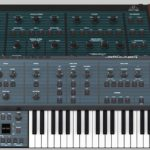 Behringer UB-Xa and more synth treats hinted for release
