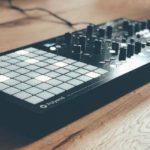 Legendary synthesizer + legendary sequencer = Medusa