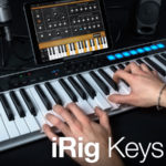 IK Multimedia iRig Keys I/O – Not your average MIDI controller