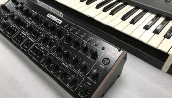 Behringer is in the limelight again after more Facebook spoilers