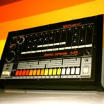Rare and iconic TR-808 is now available to everyone as software