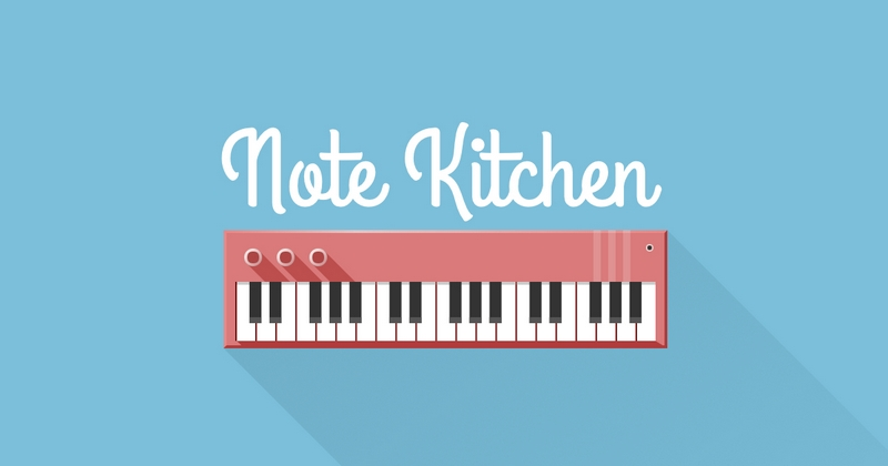 Note Kitchen