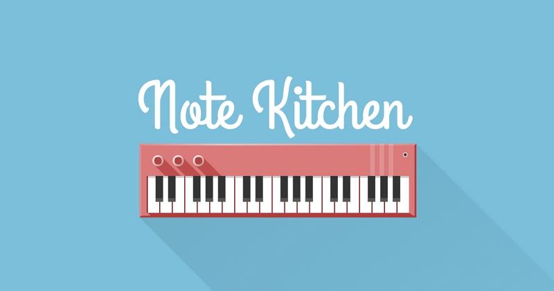 Note Kitchen