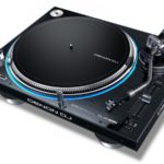 Denon DJ VL12 prime turntable arrives in South Africa
