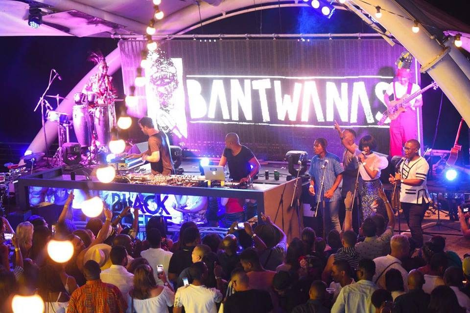 Bantwanas release first single