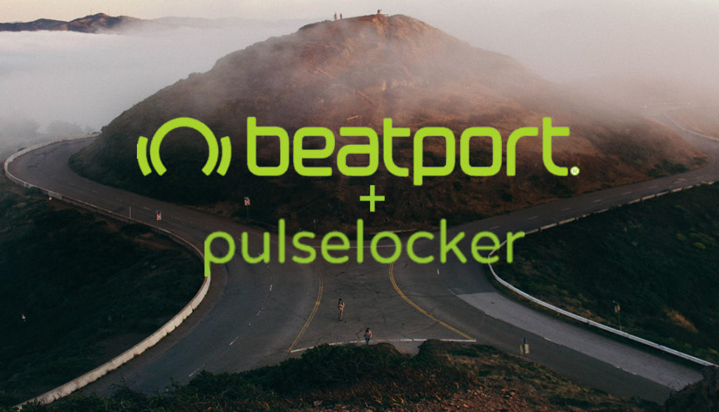 Beatport acquire Pulselocker