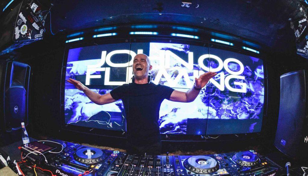 John OO Fleming