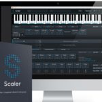 Scaler – The Creative Chord Composer plugin for your DAW