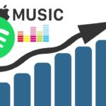 Streaming services a major boost to music industry in 2017