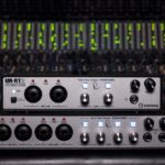 Rupert Neve sound comes to the Steinberg UR-RT audio interfaces!