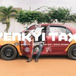 Watch Yenkyi Taxi, a cool doccie on Africa's influence on European electronic music