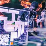 CTEMF 2018 Red Bull Music Stage to feature Gerd Jansen, Egyptian lover and more
